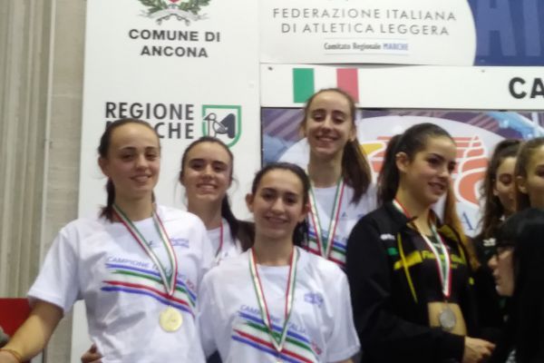 09/10-02-2019 Camp Italiani Allievi/ve