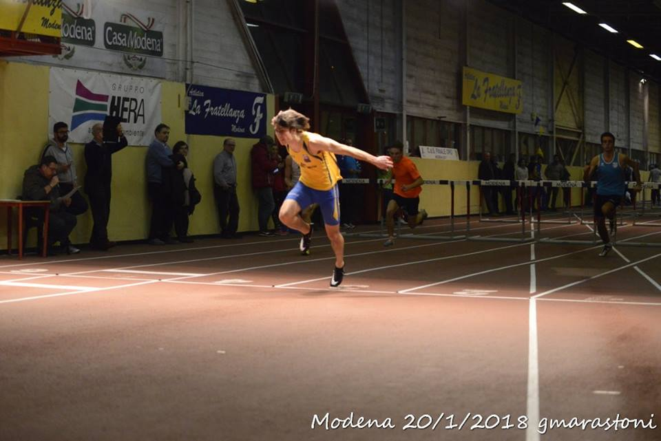 Indoor Sedi Varie 20-21-01/18